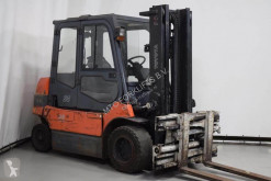 Toyota electric forklift 7FBMF 50