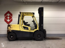 Hyster H4.5FT 4 Whl Counterbalanced Forklift <10t Forklift used