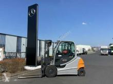 Still RX60-40 /Teleskopgabel /3+4 Kreis /Batterie 2017 chariot diesel occasion