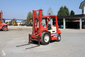Stivuitor Manitou mce25h second-hand