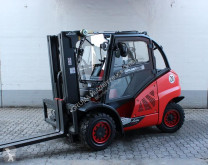 Linde H 45 D/394-02 EVO (3B) Container used diesel forklift