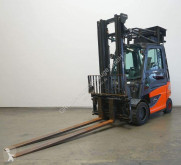 Linde E 35/600 H/388 used electric forklift