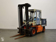 Kalmar EB6-600 used electric forklift