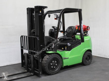 Heli CPYD 30 G+E107-435DZ used gas forklift