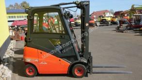 Linde H 16 T Forklift