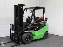 Heli CPYD 25 G-470DZ used gas forklift