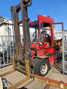 Kalmar DCE60-90HE 085,5-600 chariot diesel occasion