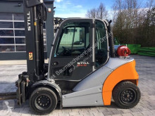 Still RX70-50 T used gas forklift