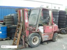 Wózek podnośnikowy Clark C500 Y60LTG Gabelstapler używany