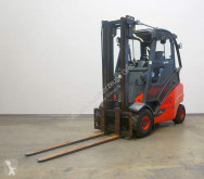 Linde H 35 T/393-02 EVO GETRÄNKE used gas forklift