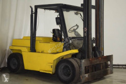 OM DI50CH used diesel forklift
