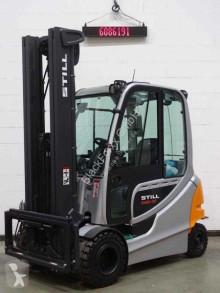 Still rx60-30l/600//batt.n Forklift