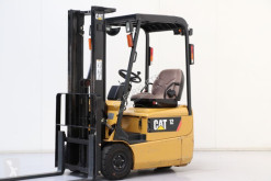 heftruck Caterpillar EP12KRT-PAC