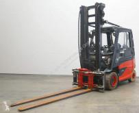 Linde E 50/600 HL/388 használt elektromos targonca