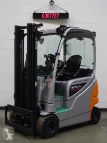 Wózek podnośnikowy Still rx20-18p/h używany