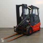 Vysokozdvižný vozík Linde E 25/336-02 elektrický vysokozdvižný vozík ojazdený