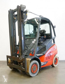 Linde H40 chariot diesel occasion