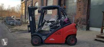 Linde Linde H25T wózek widłowy