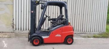 Linde H20T wózek widłowy