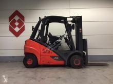 Linde H20D-02/600 EVO 4 Whl Counterbalanced Forklift <10t Forklift
