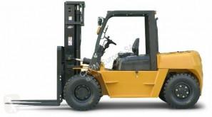 Hangcha R40 chariot diesel neuf