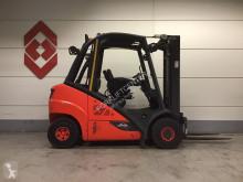 chariot élévateur Linde H25D-02 EVO 4 Whl Counterbalanced Forklift <10t