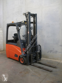 Linde electric forklift E 16 H