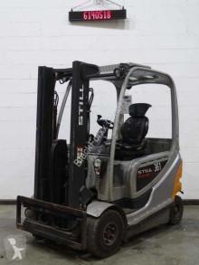 Wózek podnośnikowy Still rx60-25 używany