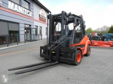 Linde H70D Side shift