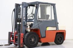 chariot élévateur Nissan WF03A35U