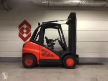 Chariot élévateur Linde H40D-01 4 Whl Counterbalanced Forklift <10t occasion