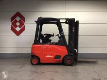 Heftruck Linde E20PH-01 4 Whl Counterbalanced Forklift <10t tweedehands