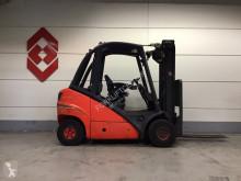 chariot élévateur Linde H20D 4 Whl Counterbalanced Forklift <10t