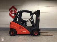 chariot élévateur Linde H20D-01 4 Whl Counterbalanced Forklift <10t