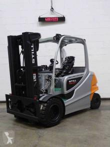 Elevatör forklift Still rx60-50/600 ikinci el araç