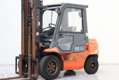 heftruck Toyota 62-7FDF30