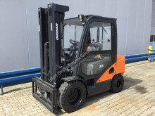 vysokozdvižný vozík dieselový vysokozdvižný vozík Doosan