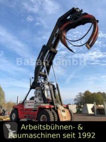 Rundholzstapler Svetruck TMF 15/11-54 chariot diesel occasion