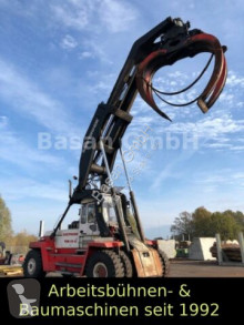 Nc Rundholzstapler Svetruck TMF 15/11-54 gebrauchter Dieselstapler