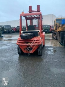 Chariot diesel Manitou 40E85H