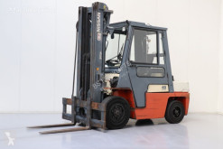 Heftruck Nissan WF03A35U tweedehands