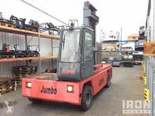 кар Jumbo