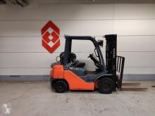 heftruck Toyota 32-8FG25 4 Whl Counterbalanced Forklift <10t