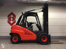 Кар Linde H45D H45D 4 Whl Counterbalanced Forklift <10t втора употреба