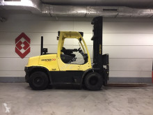 HysterH7.0FT可升降式叉车 H7.0FT 4 Whl Counterbalanced Forklift <10t 二手