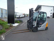 Still dízelmeghajtású targonca RX60-35 / Duplex: 3.5m / Waage / Drucker