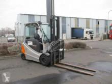 Still RX60-35 / Duplex: 3.5m / Freihub / SS dizel forklift ikinci el araç