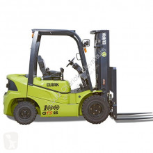Clark GTS20 Forklift