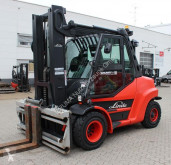 Linde H 80 D/900/396-02 EVO chariot diesel occasion