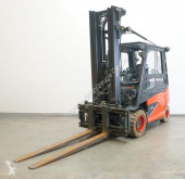 Linde E 50/600 HL/388 used electric forklift